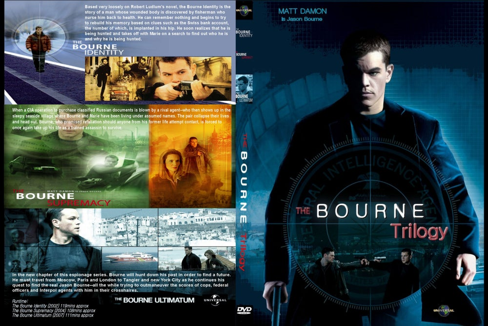 Image of The Bourne Legacy Movie Download In Hindi