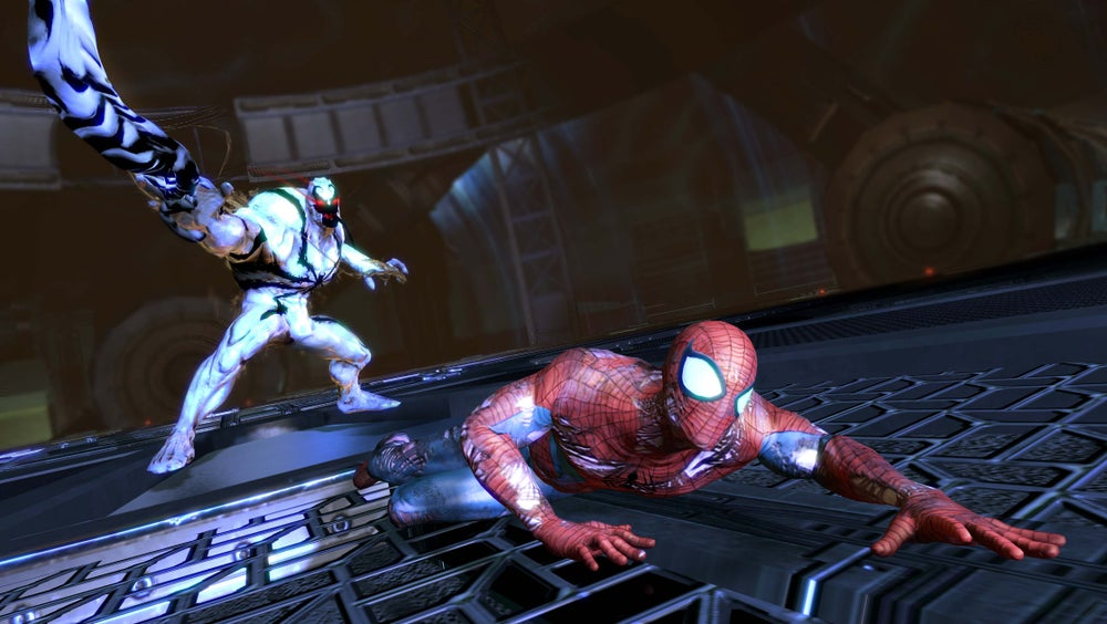 Image of Spiderman 4 Movie Trailer Download