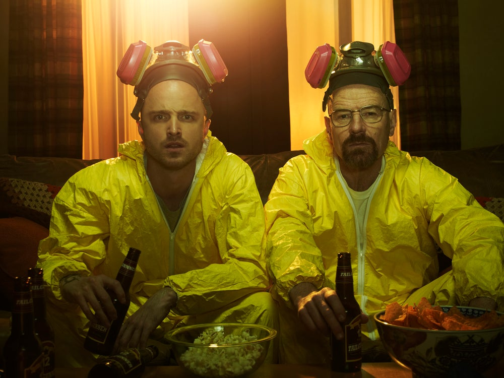 Image of Download Breaking Bad Season 3 For Free