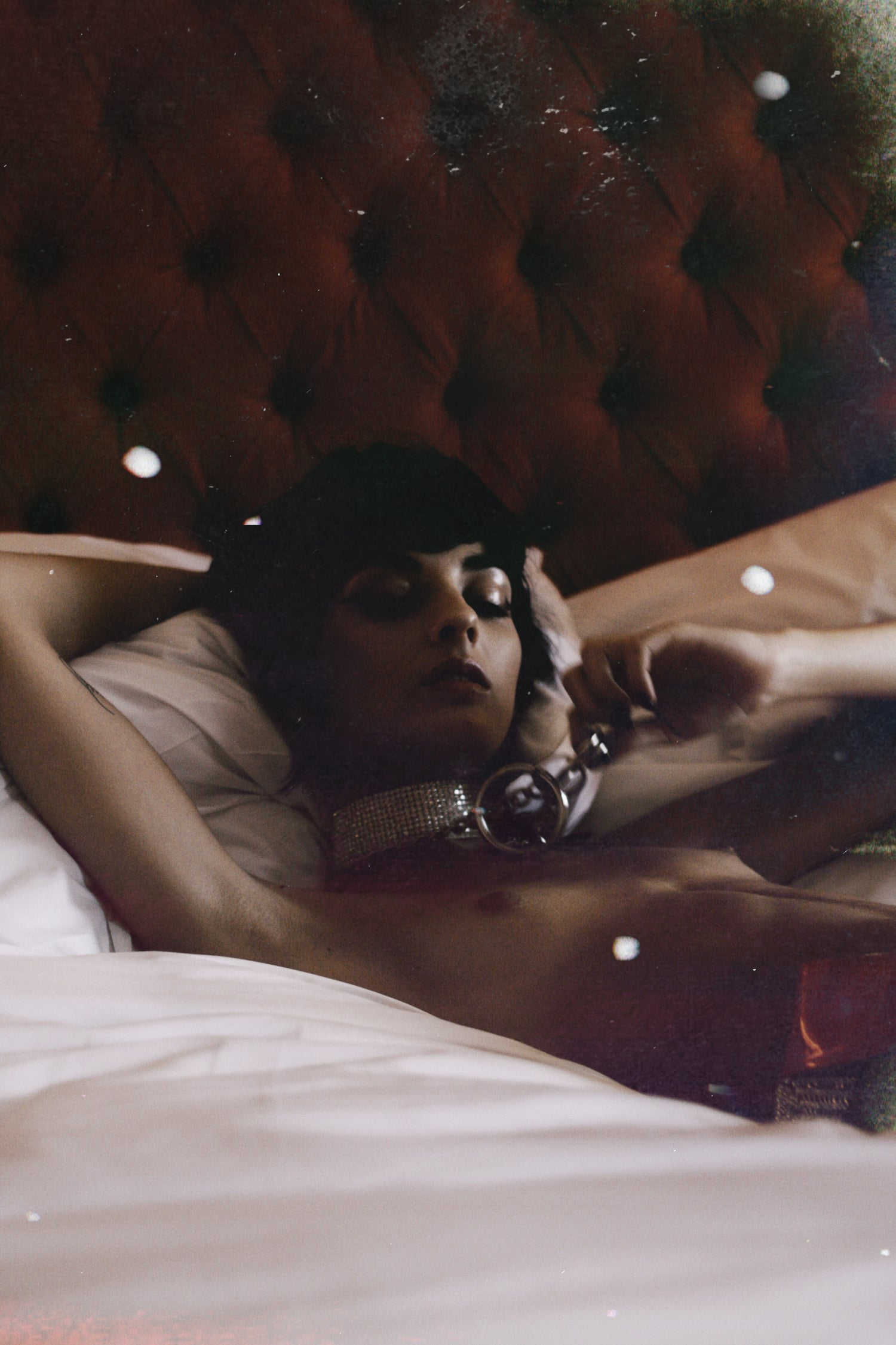 Image of DUSTIN HOLLYWOOD + SITA ABELLAN - ISSUE V (PRINTS)
