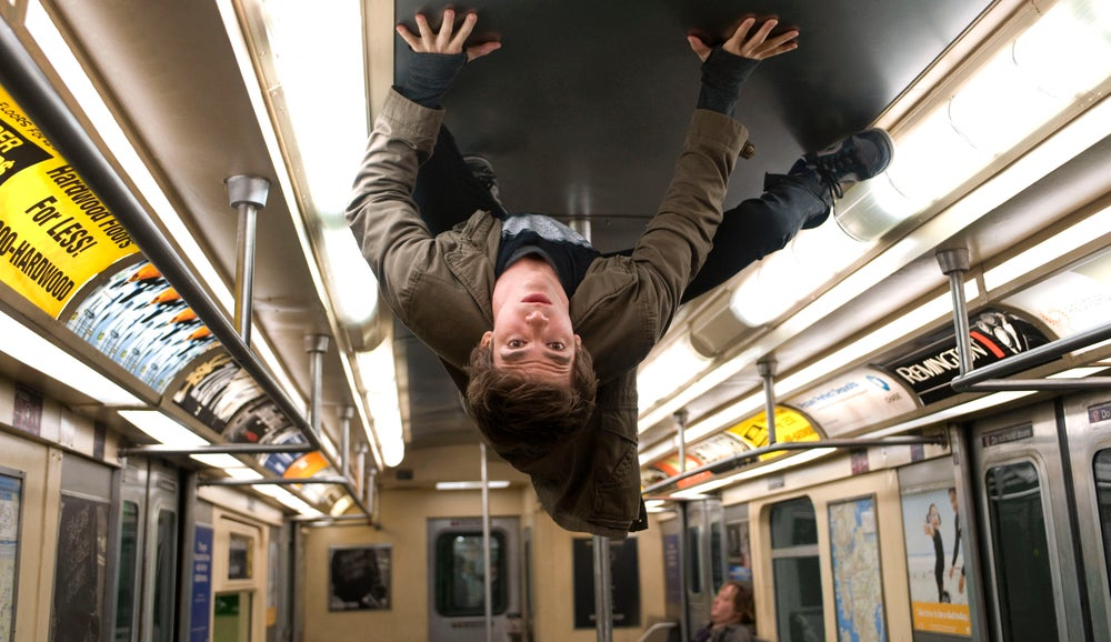 Image of Download Amazing Spider Man 2012 Movie