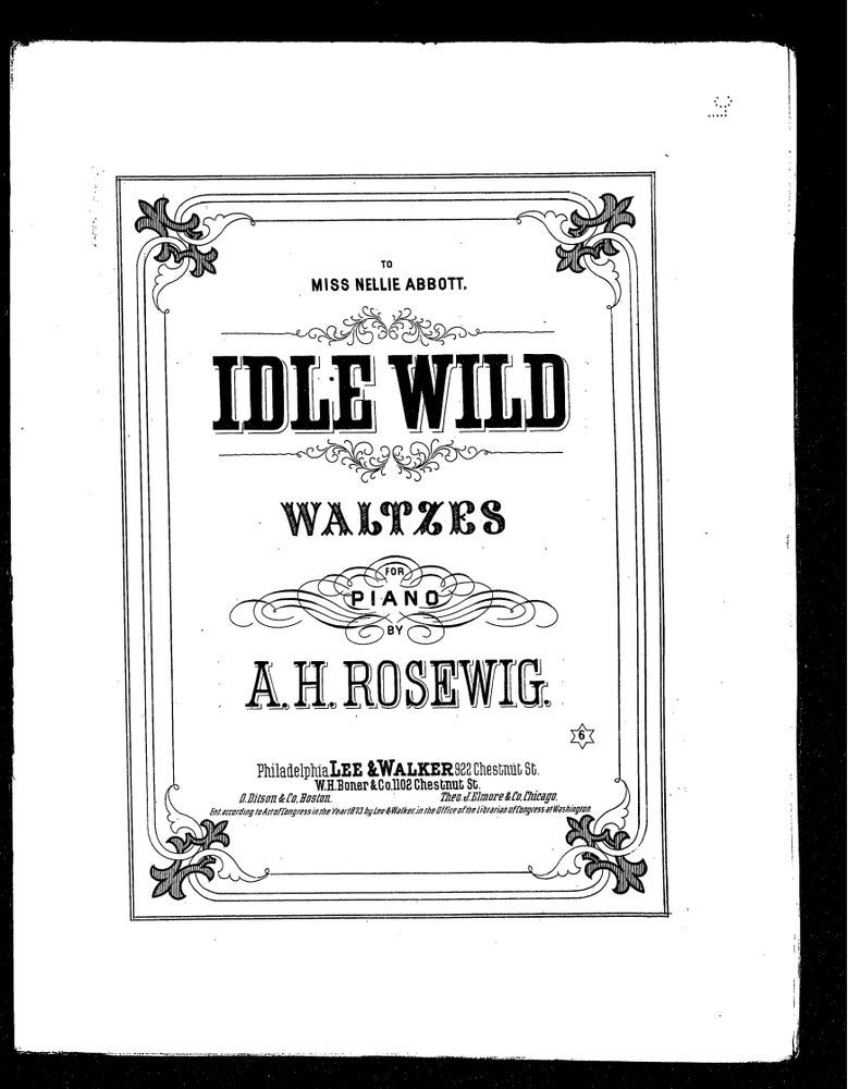 Image of Idlewild The Remote Part Download