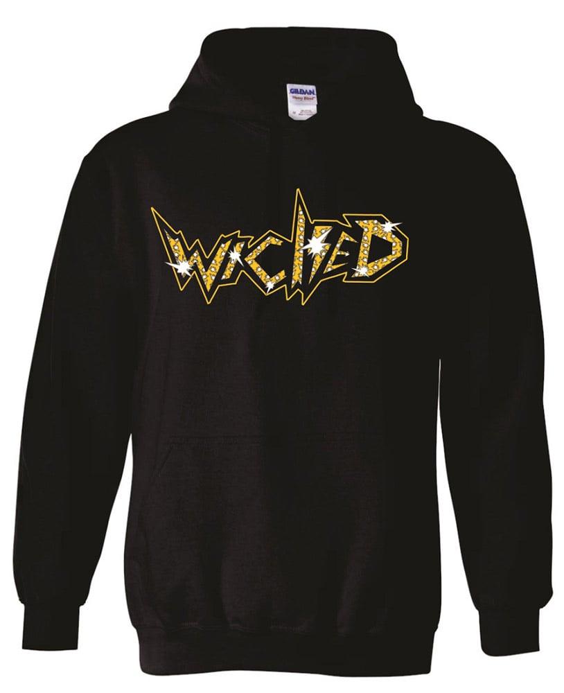 Image of WICKED Hoodie