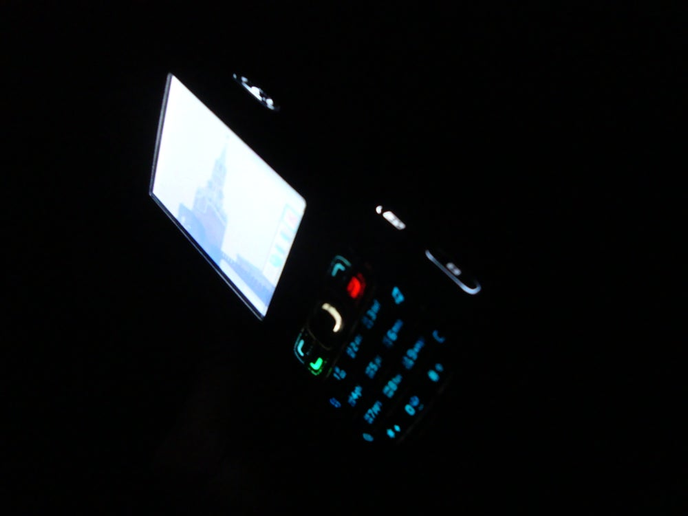 Download Tema Original Nokia 5130