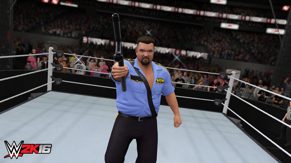 Image of Wwe 2009 Pc Game Download