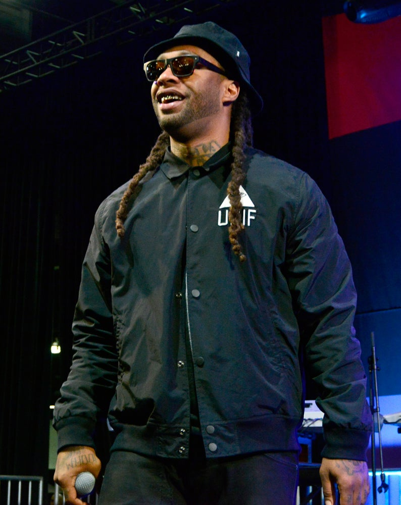 Image of Ty Dolla Sign New Mixtape Download