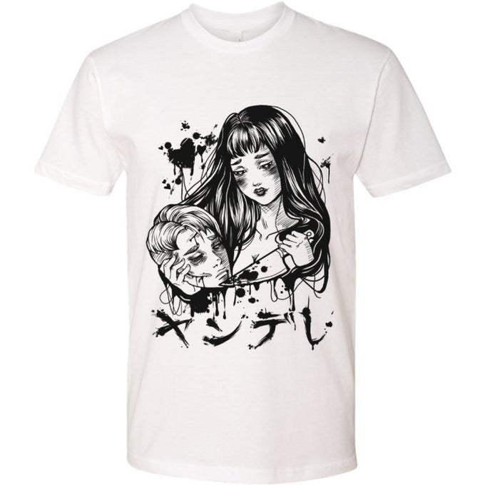 Image of YANDERE T-Shirt
