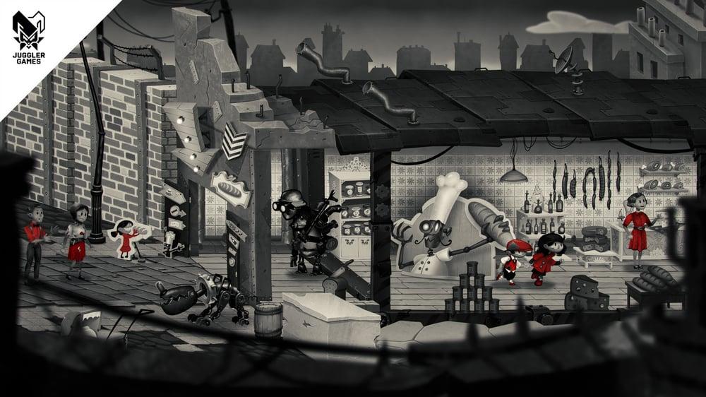 Image of Mdk 2 Game Free Download