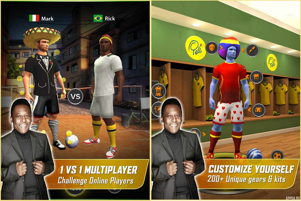 Image of Download Soccer Kicks For Pc