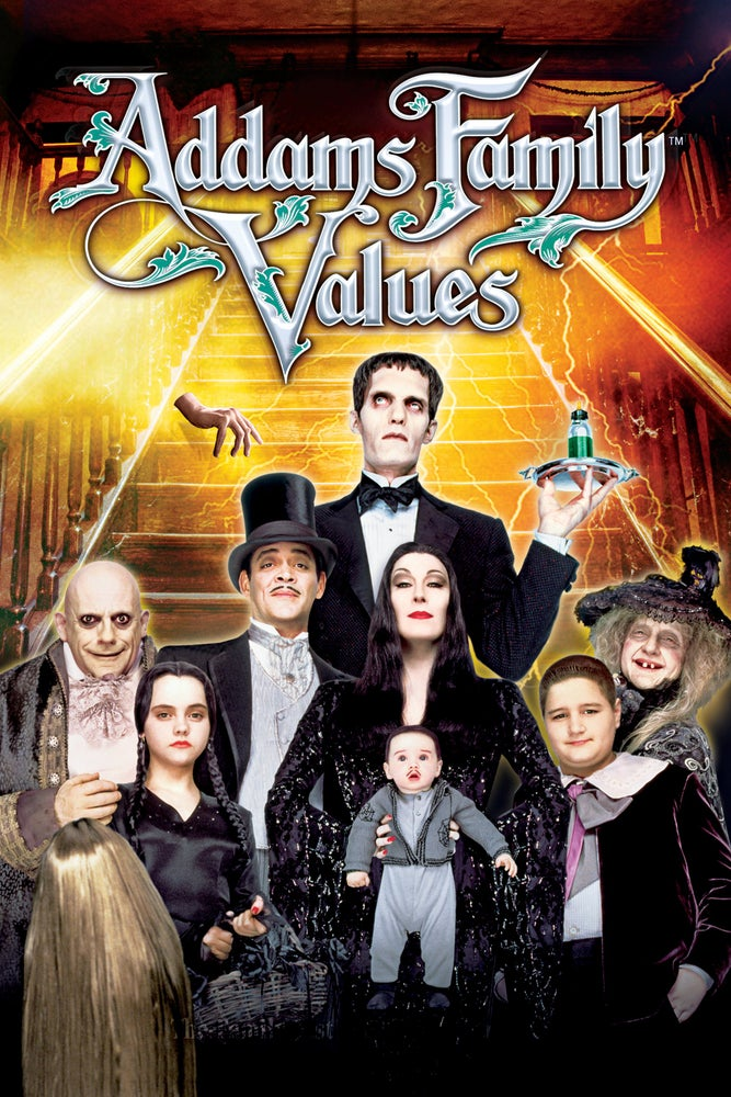 Image of Download A Familia Addams 3