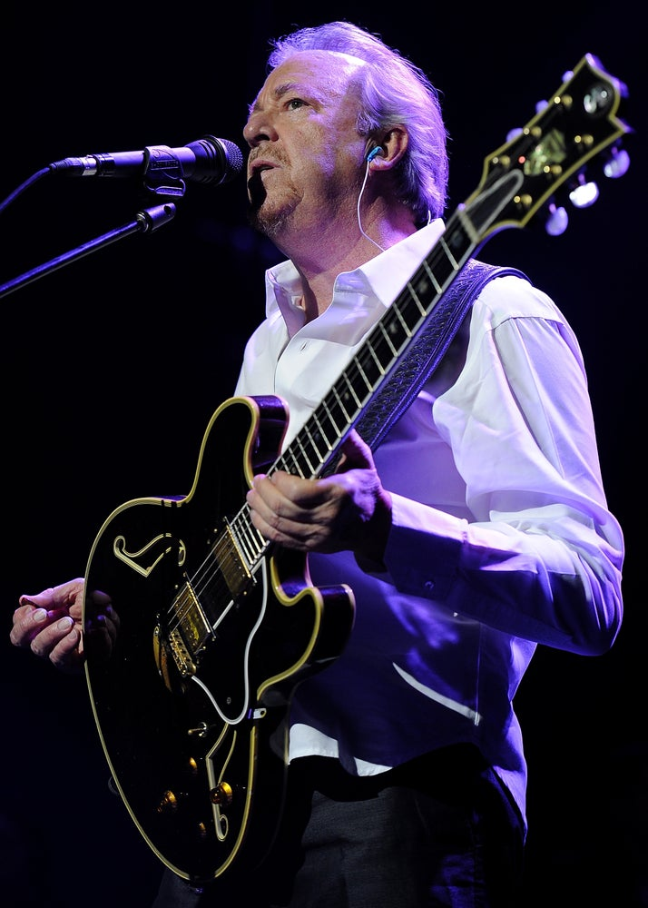 Image of Boz Scaggs Free Music Downloads