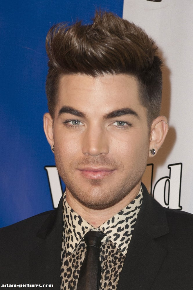 Image of Download Adam Lambert Trespassing Full Album