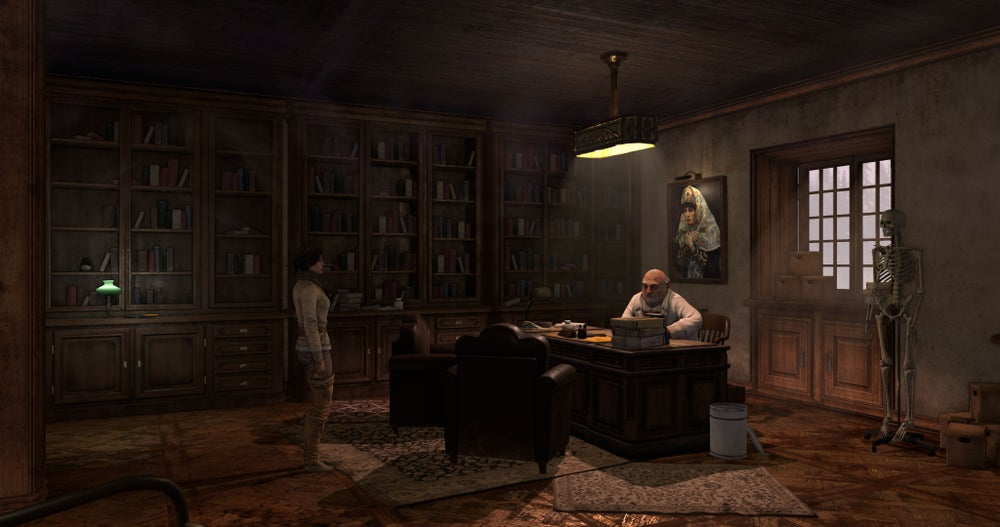 Image of Myst 1 Free Download Pc