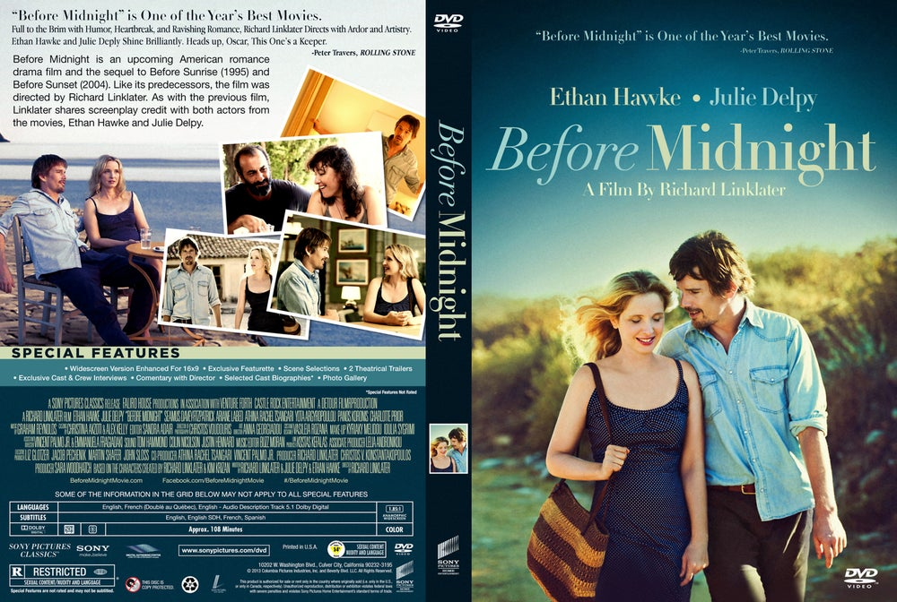 Image of Before Midnight Movie Download Free