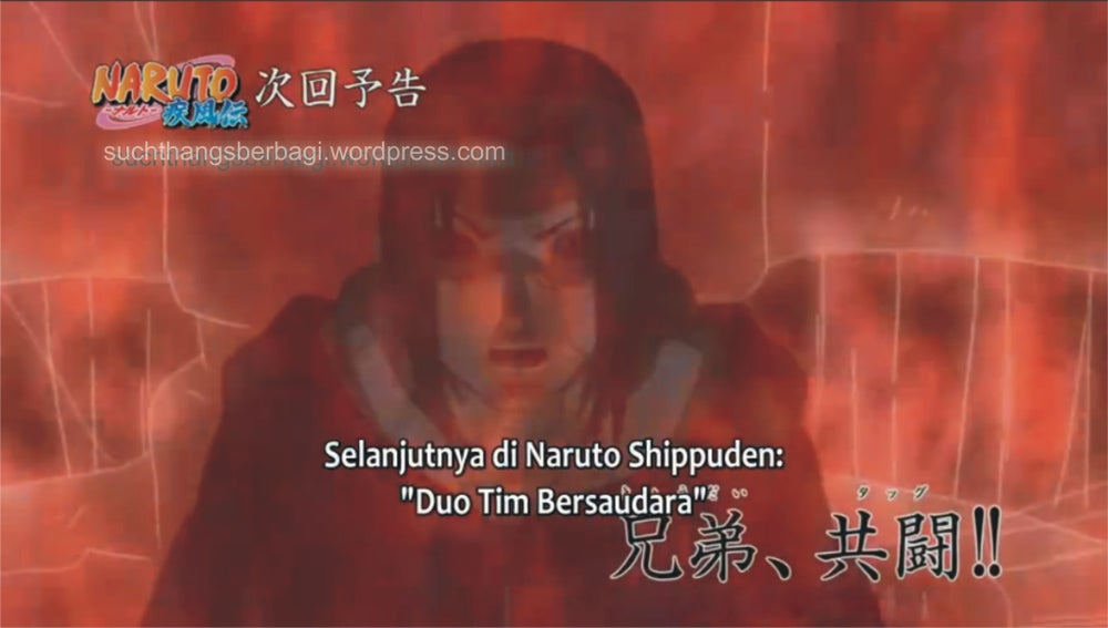 Image of Download Naruto Shippuden 332 Subtitle Indonesia Mp4