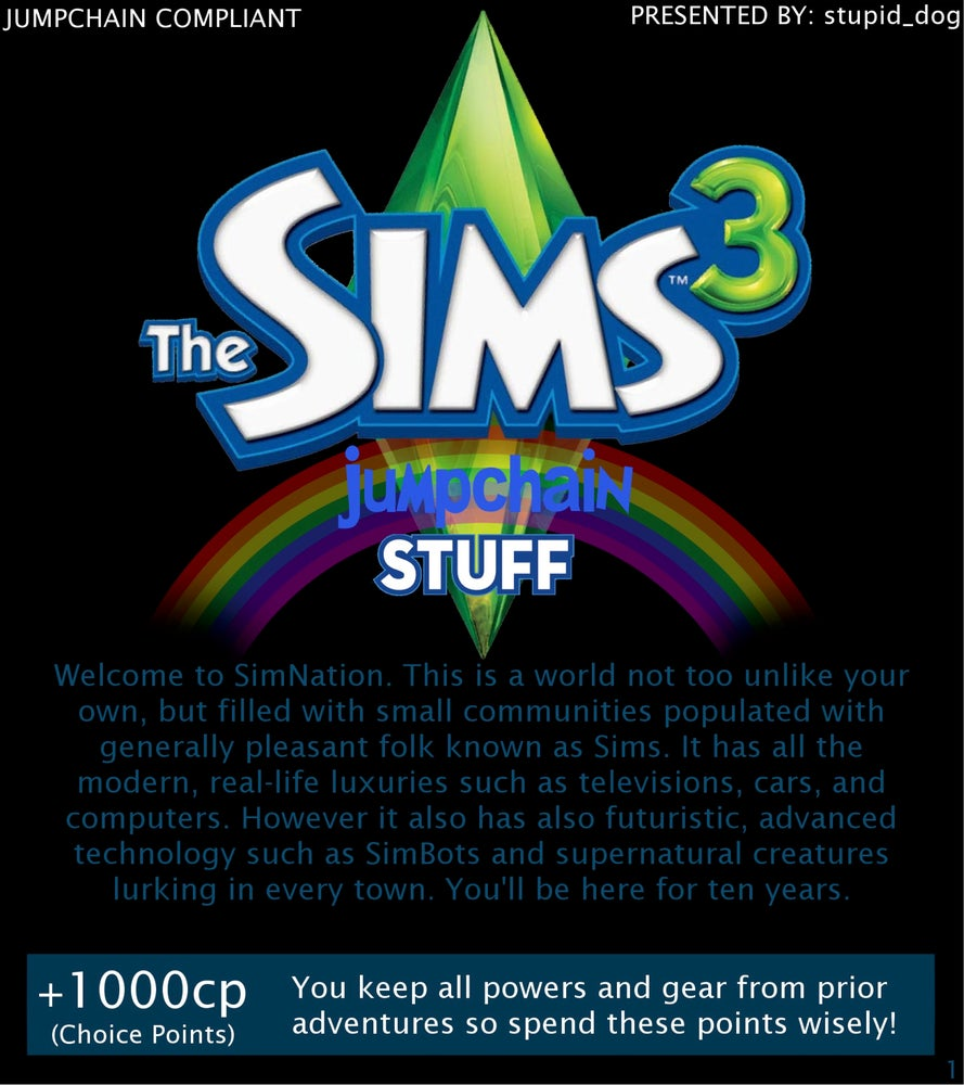 Sims 3 All Downloads Free