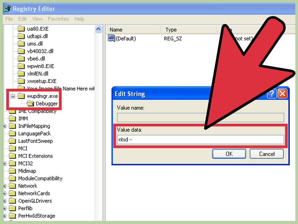 Image of Internet Download Manager Software Windows Xp