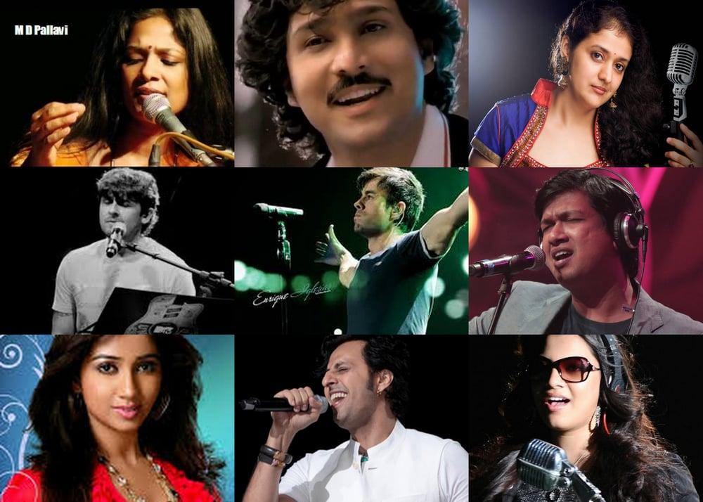 Image of Kishore Kumar Ring Tone Download
