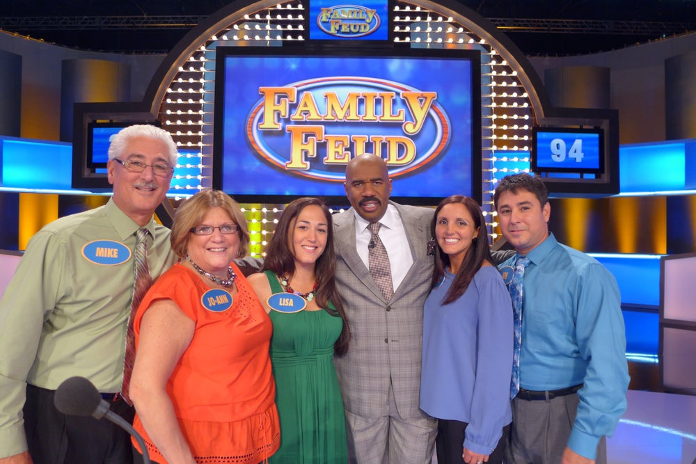 Download Family Feud Full Game Free