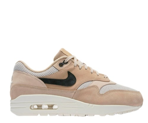 "Image of NIKE AIR MAX 1 PINNACLE ""MUSHROOM"" 839608-201"