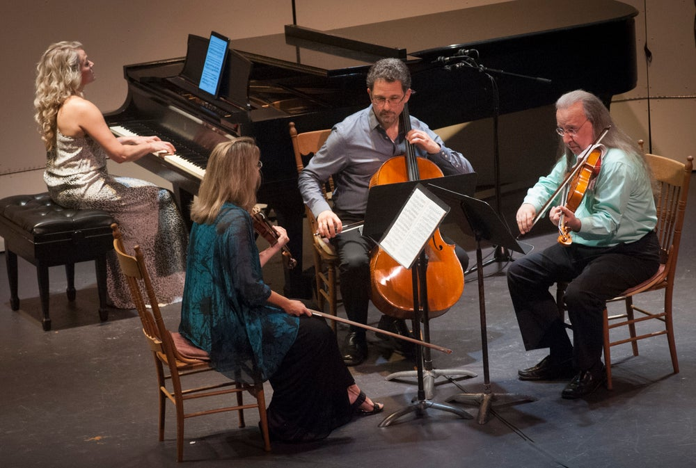 Image of Schubert Trout Quintet Free Download
