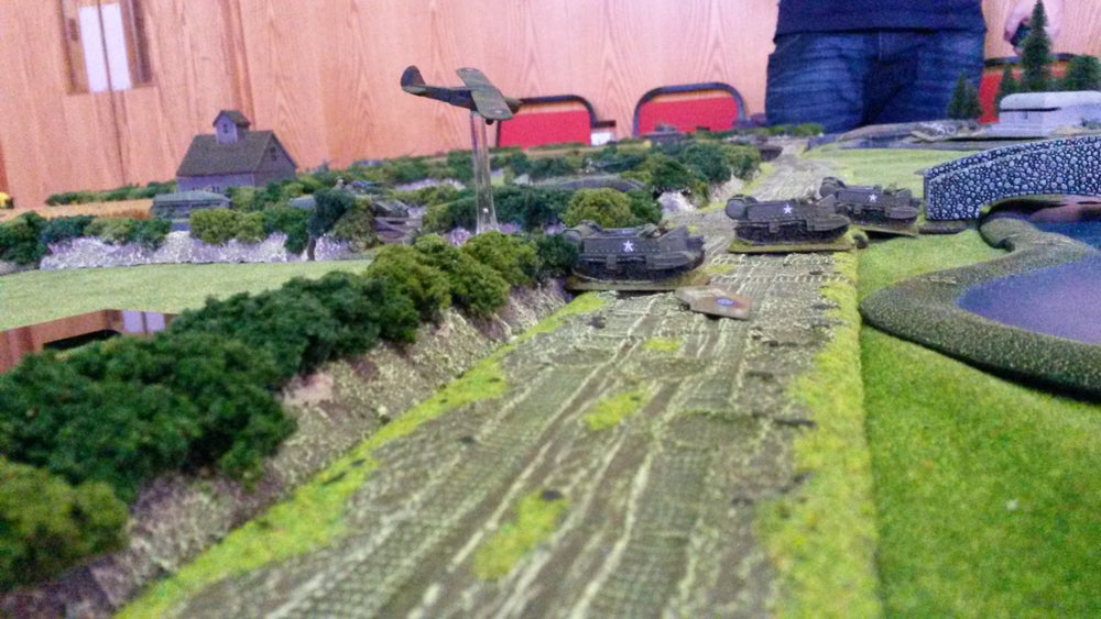 Image of Pacific War Games Free Download