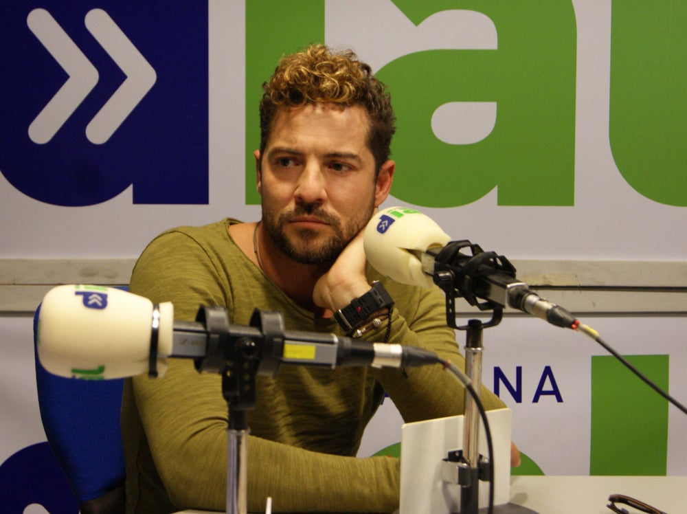 Image of David Bisbal Grandes Exitos Download