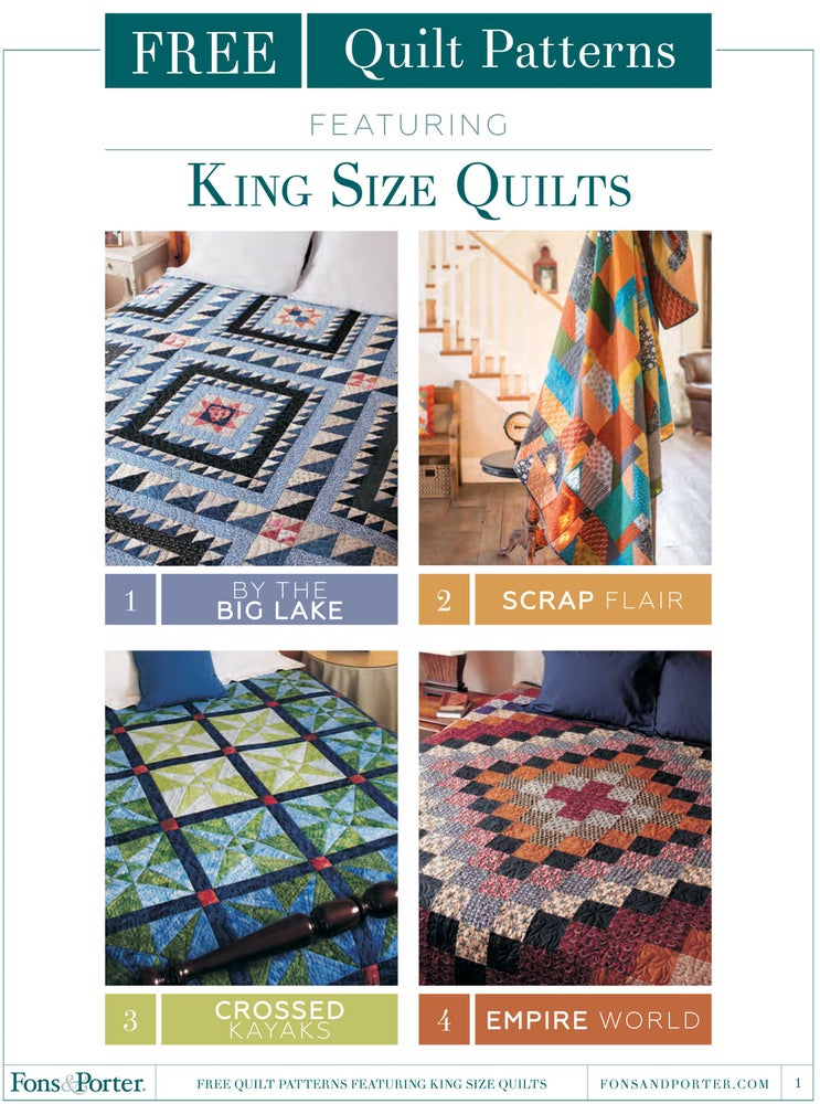 Image of Free Quilt Applique Patterns To Download