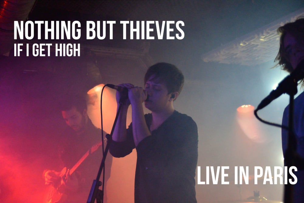 Image of Naive New Beaters Live Good Mp3 Download