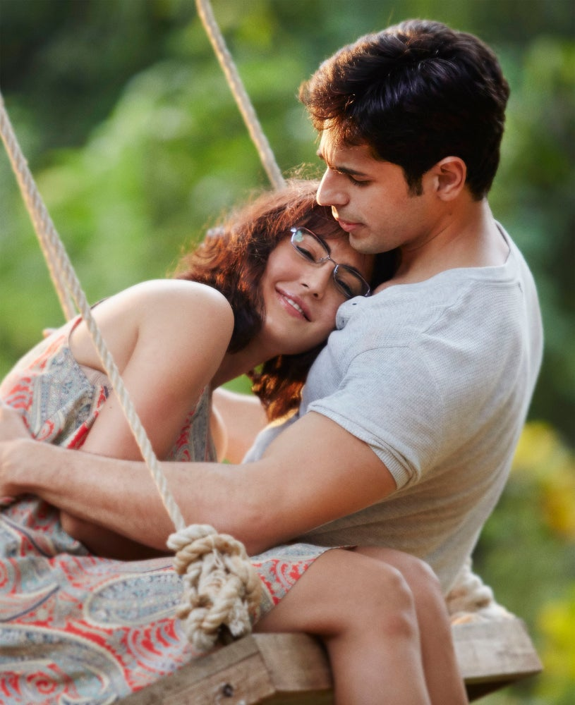 anistu — I Hate Love Story Hindi Film Mp3 Song Download