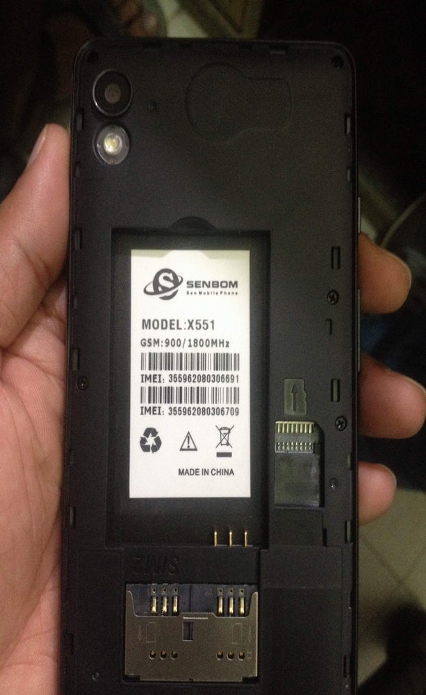 Image of Android 2.3 Tablet Firmware Download
