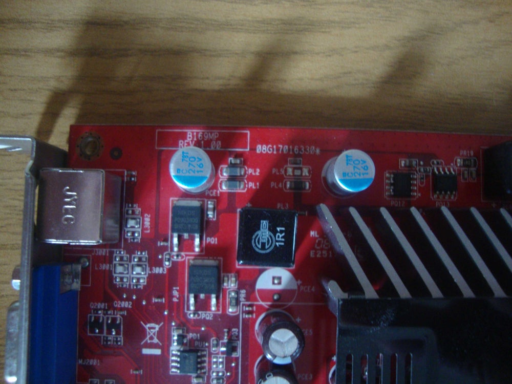 Image of Ati Radeon X1650 Pro Driver Xp Download