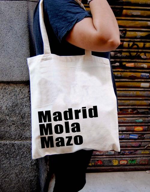 Image of Bolso Mola Mazo