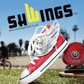 Image of Alas SHWINGS para las zapatillas de cordones