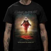 Image of 'Bring Upon The Rising Day' T-Shirt
