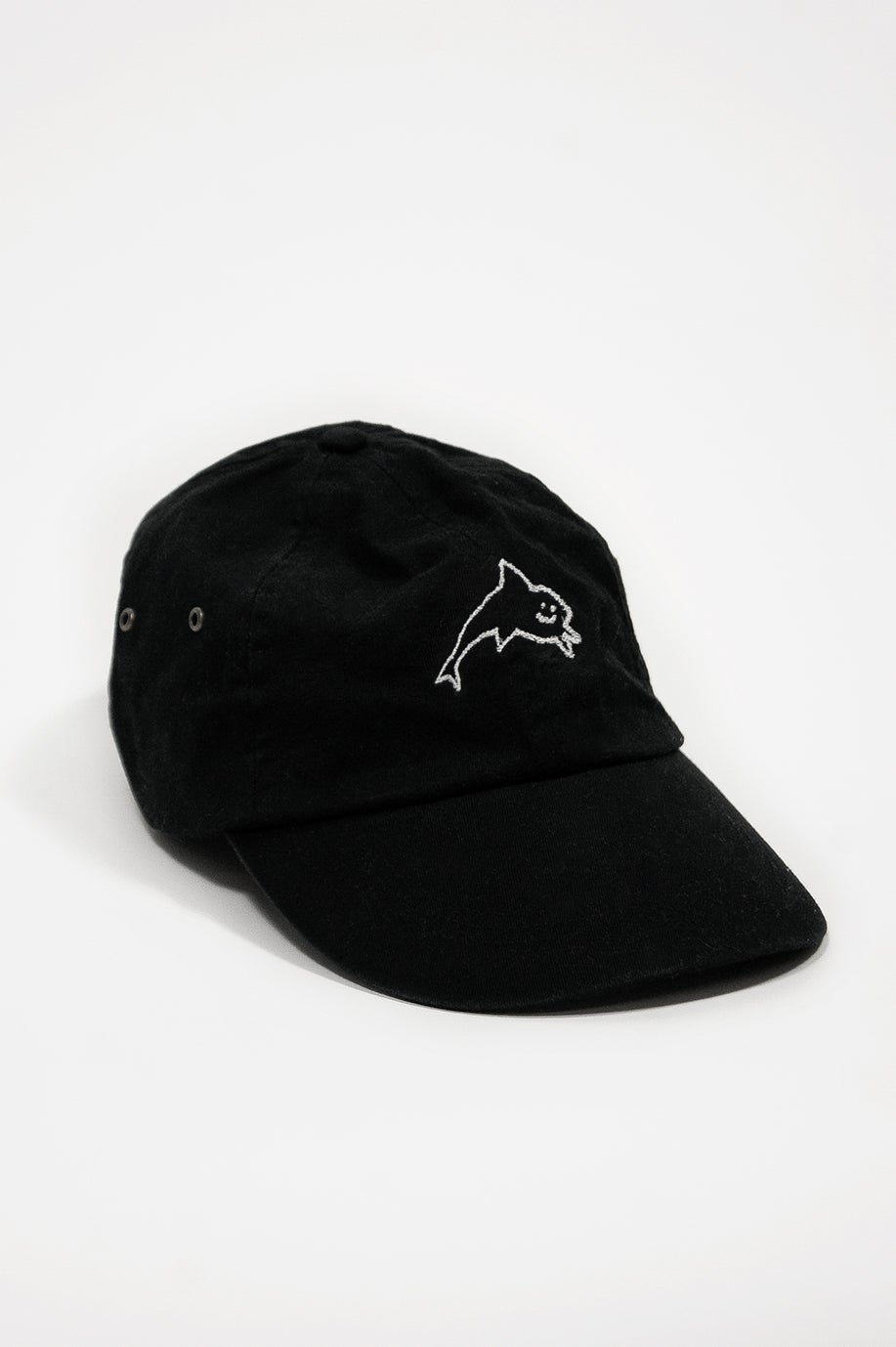 Image of Dolphin Cap (black)