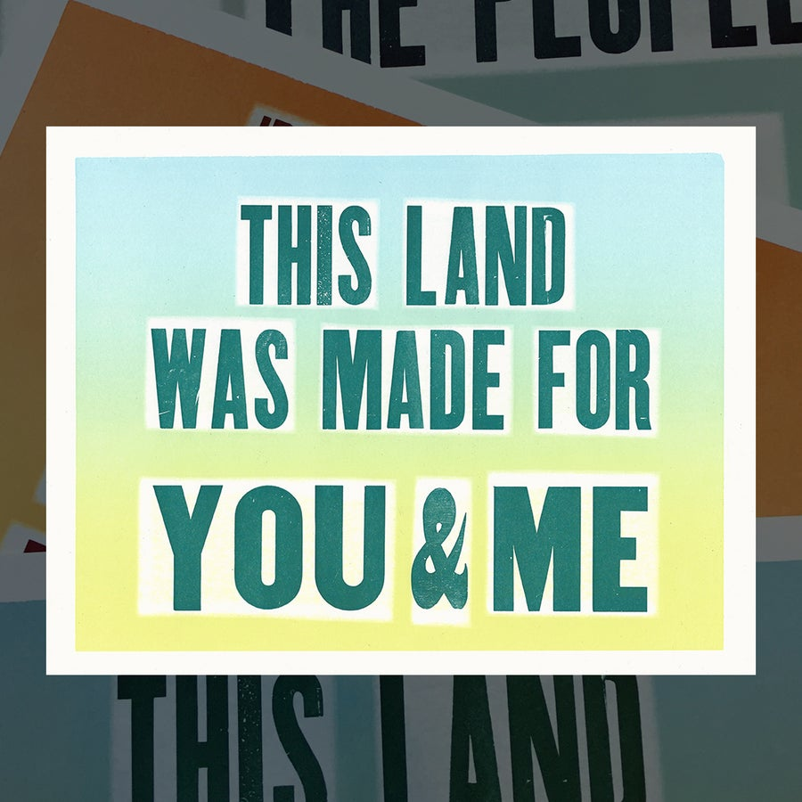 Image of This Land