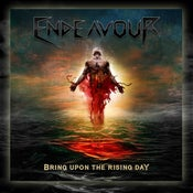 Image of 'Bring Upon The Rising Day' EP