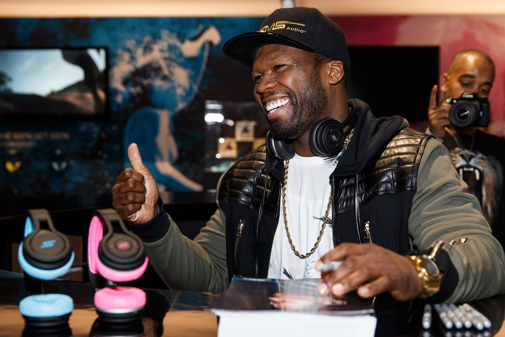 Image of 50 Cent Its Your Birthday Song Free Download