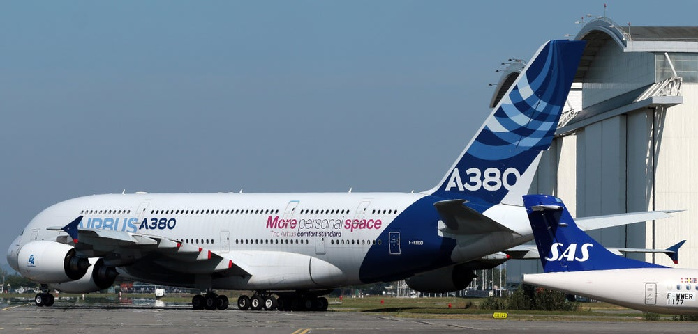 Image of A380 Flight Simulator Free Download