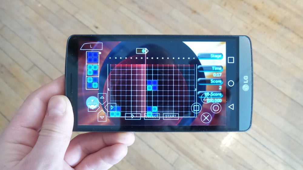 Image of Download Games For Psp Emulator For Android