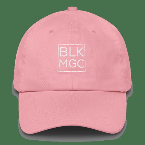 Image of BLK MGC Dad Hats