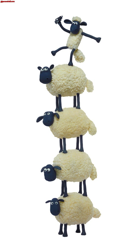 Image of Shaun The Sheep Episodes Free Download