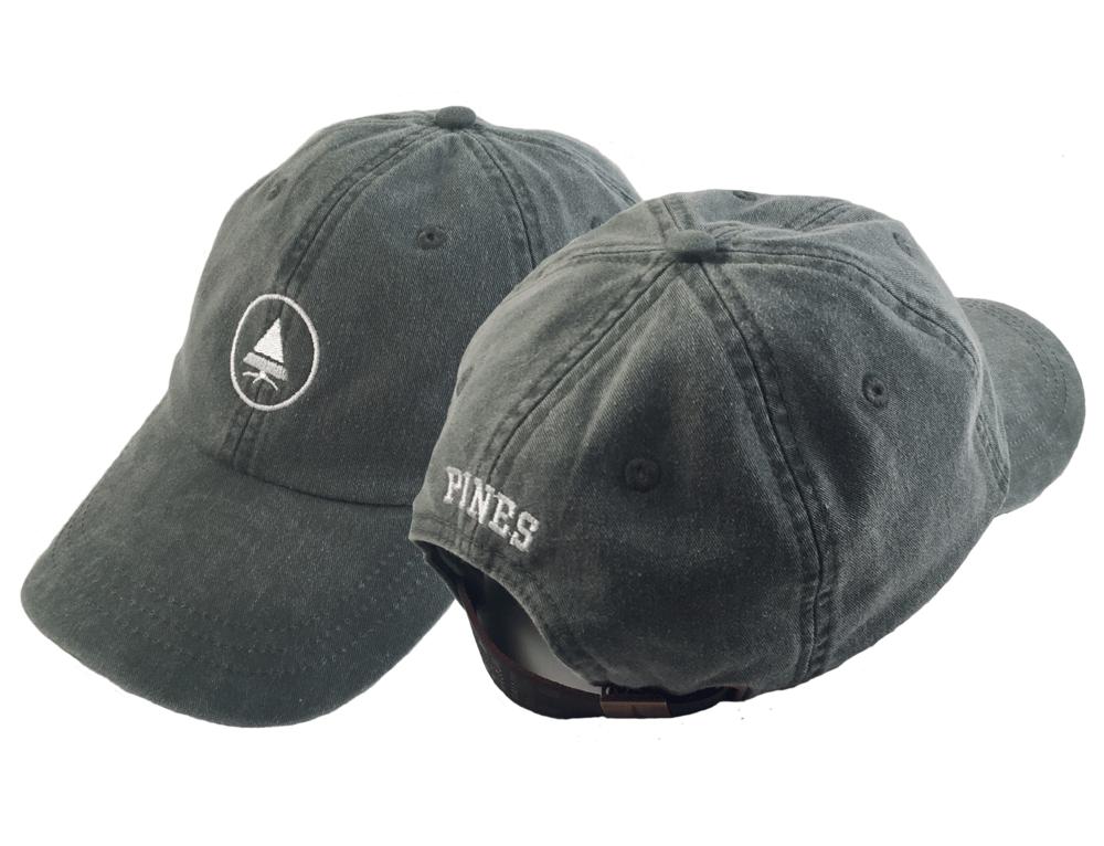 Image of Logo Spruce Hat
