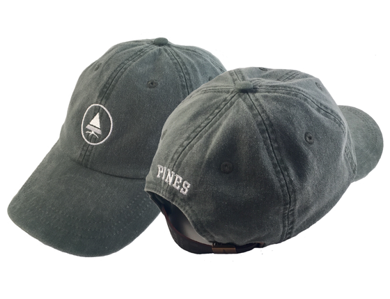 Image of Logo Spruce Hat