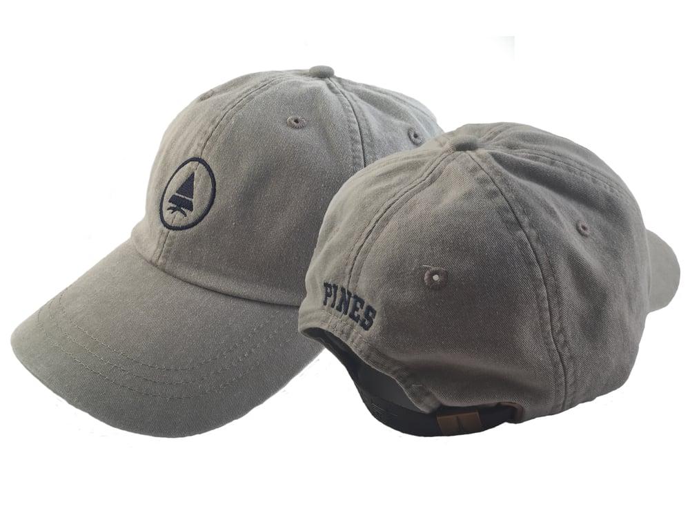 Image of Logo Stone Hat