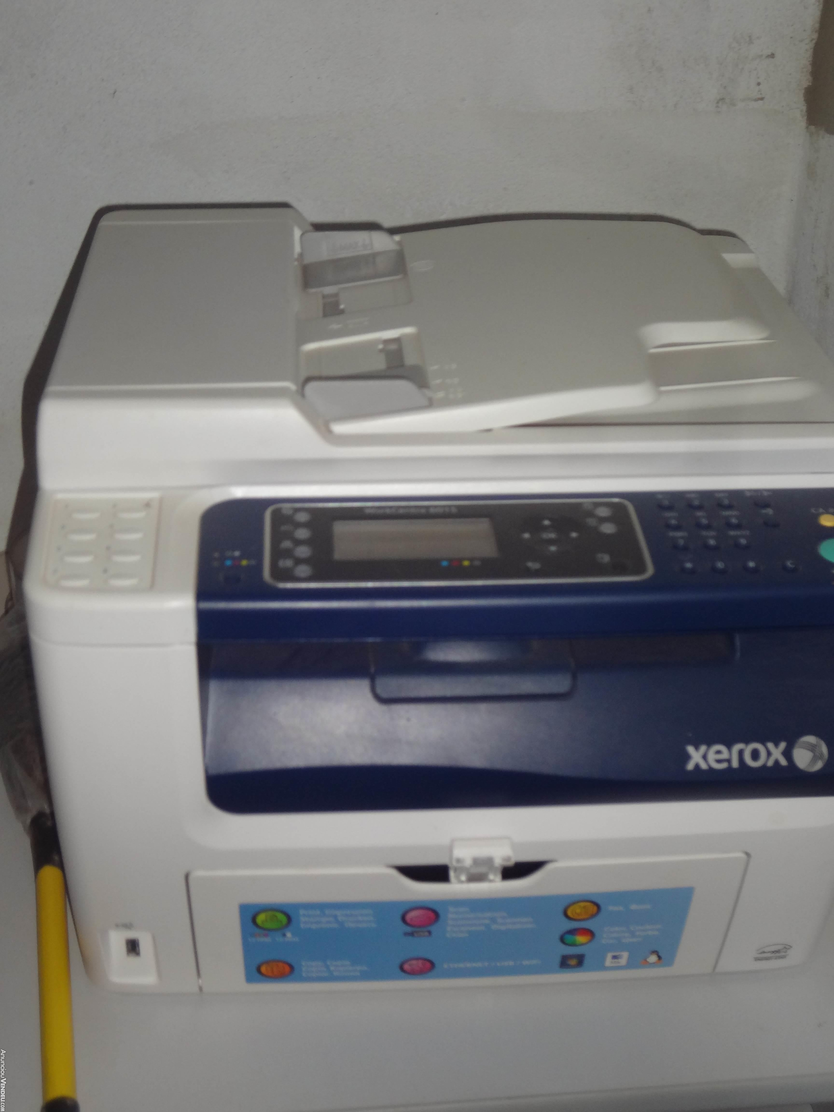 driver impressora hp c3180