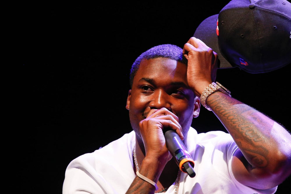 Image of Meek Mill Album Dreamchasers Download