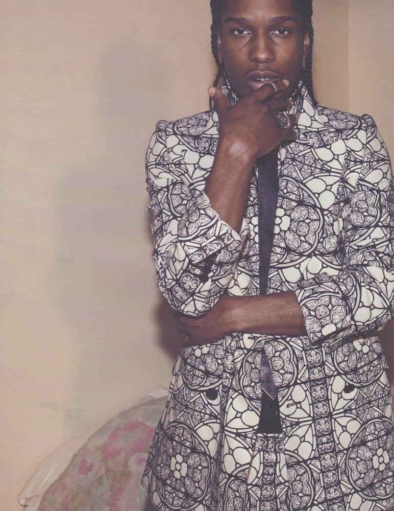 Asap Rocky Long Live Asap Mixtape Download Zip