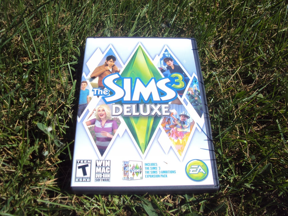 download sims 3 supernatural for android
